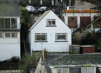 Thumbnail 3 bed detached house for sale in Downs View, West Looe