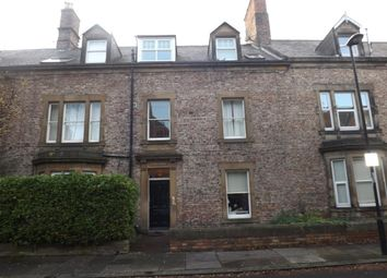 Thumbnail 1 bed flat to rent in Otterburn Terrace, Jesmond, Newcastle Upon Tyne