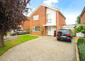 Thumbnail 4 bed detached house for sale in The Daedings, Deddington, Banbury, Oxfordshire