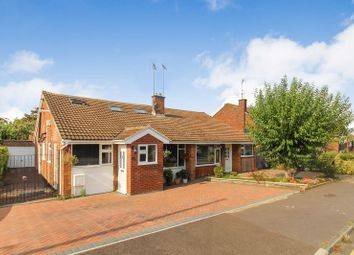 Thumbnail 5 bed bungalow for sale in Seabrook, Luton