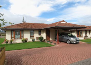 Thumbnail 2 bed property for sale in Highland Park, Invergordon