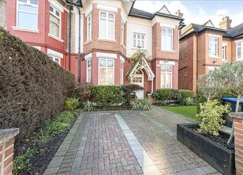 Thumbnail 3 bedroom flat for sale in Dartmouth Road, Willesden Green, London