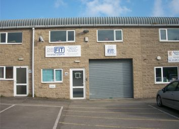 Thumbnail Light industrial to let in Wessex Park, Somerton Business Park, Bancombe Road Trading, Somerton