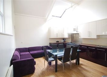 Thumbnail 1 bed flat to rent in Constitution Hill, Clifton, Bristol
