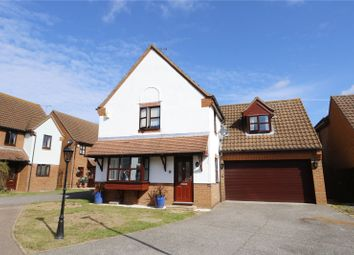5 bed detached house for sale in Alderwood Way, Hadleigh, Essex SS7