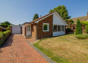 Thumbnail 2 bed detached bungalow for sale in Hilland Rise, Headley