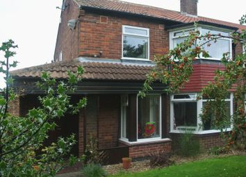 2 bed property to rent in Church Road, Gosforth, Newcastle Upon Tyne NE3