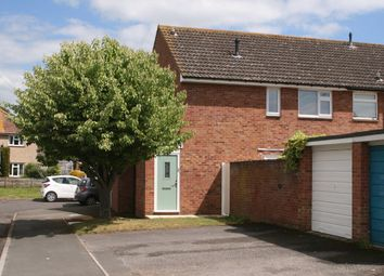 Thumbnail 1 bed flat for sale in Crossacre, Wembdon, Bridgwater