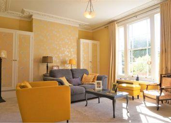 Thumbnail 3 bed maisonette for sale in 9 Donnington Square, Newbury