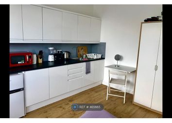 Thumbnail Studio to rent in Bayview Terrace, Newquay