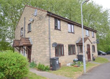 Thumbnail 1 bed flat for sale in Wincanton, Somerset