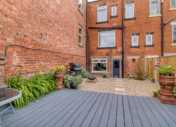 Thumbnail 3 bed town house for sale in Mansfield Road, Alfreton