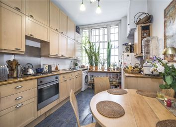 Thumbnail 1 bedroom flat for sale in Bickenhall Mansions, Bickenhall Street, London