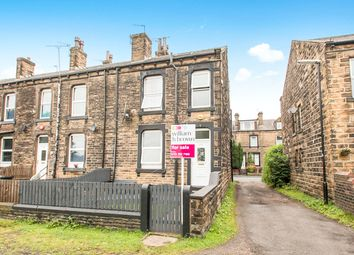 Thumbnail 1 bed terraced house for sale in Fountain Street, Morley, Leeds
