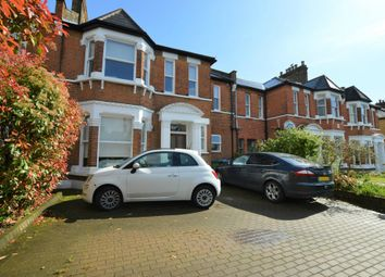 Thumbnail 3 bed flat for sale in Gourock Road, London
