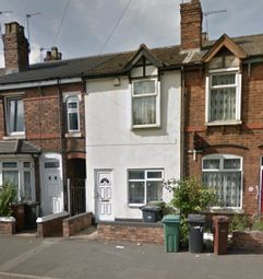 Thumbnail 2 bedroom terraced house for sale in Willenhall Street, Wolverhampton