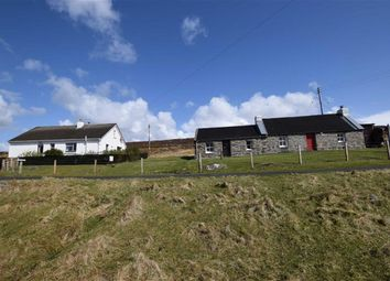 Thumbnail 3 bed detached bungalow for sale in Port Henderson, Gairloch, Ross-Shire