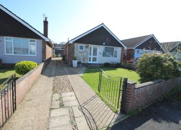 Thumbnail 2 bed bungalow for sale in Sherwood Avenue, Hedge End, Southampton