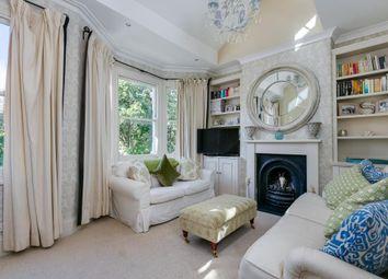 Thumbnail 2 bed maisonette to rent in Glenrosa Street, London