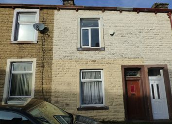 Thumbnail 2 bedroom terraced house to rent in Dalton Street, Nelson