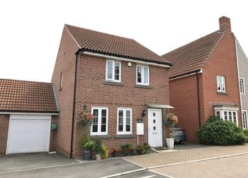 Thumbnail 3 bed link-detached house for sale in Basingstoke, Hampshire