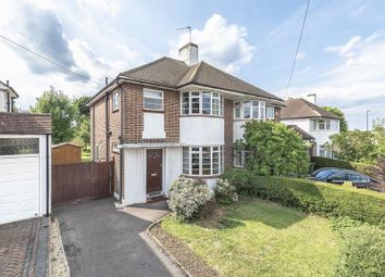 3 bed semi-detached house for sale in Domonic Drive, London SE9