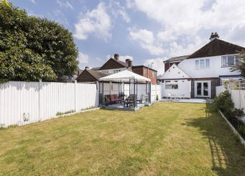 Thumbnail 4 bed semi-detached house for sale in Southwood Road, London