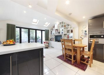 Thumbnail 2 bed flat for sale in Comyn Road, Battersea, London