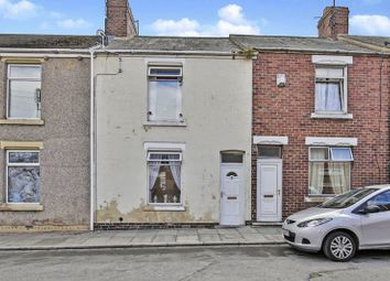 Thumbnail 2 bed property for sale in North Terrace, Willington, Crook