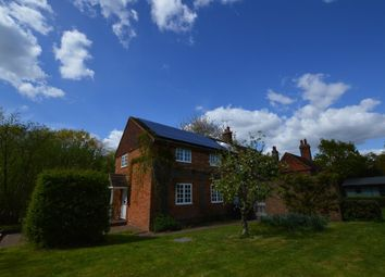 Thumbnail 2 bed cottage to rent in Sutton Green Road, Sutton Green, Guildford