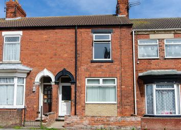 Thumbnail 2 bed terraced house for sale in Arthur Street, Withernsea