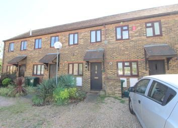 Thumbnail 1 bed terraced house for sale in Squires Walk, Ashford