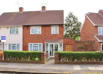 Thumbnail 3 bed semi-detached house for sale in Bath Road, Hounslow