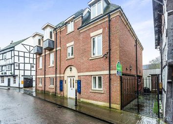 Thumbnail 1 bed flat for sale in Fish Street, Worcester