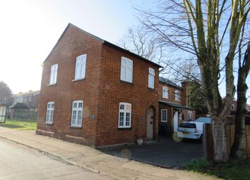 Thumbnail 3 bed property to rent in Station Road, Puckeridge, Ware