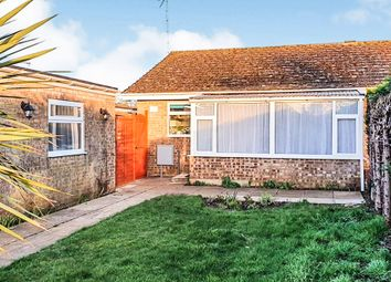Thumbnail 2 bedroom semi-detached bungalow for sale in Mallard Close, Snettisham, King's Lynn