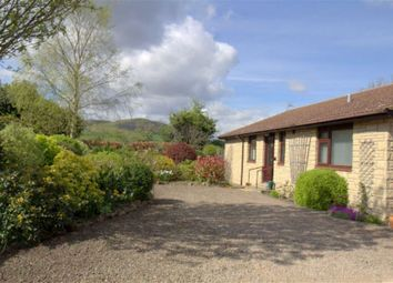 Thumbnail 3 bed property for sale in Burnhouse Road, Wooler, Northumberland