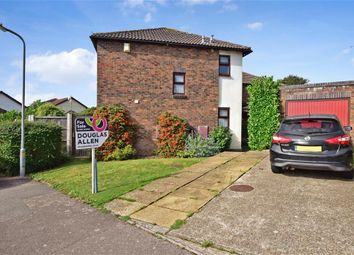 Thumbnail 3 bed detached house for sale in The Vale, Basildon, Essex
