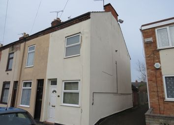 Thumbnail 2 bed end terrace house for sale in Lorraine Road, Aylestone, Leicester
