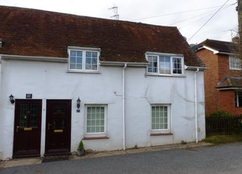 Thumbnail 2 bed flat to rent in The Street, Old Basing, Basingstoke