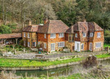 Sheephatch Lane, Tilford, Farnham, Surrey GU10. 6 bed property for sale