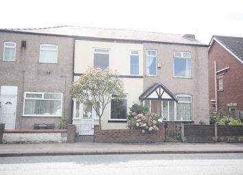 2 bed terraced house for sale in Mosley Common Road, Worsley M28