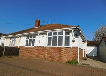 Thumbnail 2 bed bungalow for sale in Weavering Street, Weavering, Maidstone, Kent