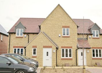 Thumbnail 2 bed property to rent in Willow Farm, Marcham, Oxon