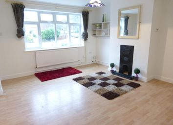 Thumbnail 3 bedroom property to rent in Wellesley Avenue North, Norwich