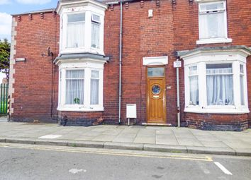 Thumbnail 3 bed property for sale in Muriel Street, Redcar