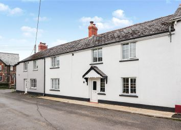 Thumbnail 4 bed terraced house for sale in Buckland Brewer, Bideford