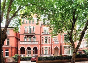 Thumbnail 4 bed flat to rent in Hampstead Heights, Fitzjohn`S Avenue, London