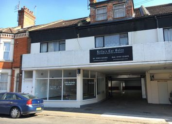 Thumbnail Commercial property to let in Abington Avenue, Northampton