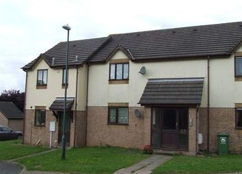Thumbnail 1 bed flat to rent in Westfield Court, Cinderford